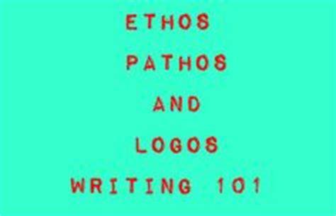 ethos pathos logos essay examples