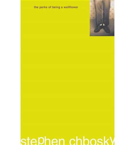 The Perks of Being a Wallflower Summary - Shmoop