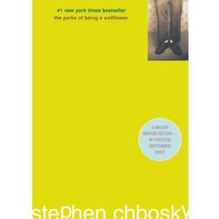 Talk: The Perks of Being a Wallflower - Wikipedia